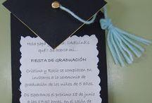 graduacion infantil