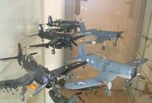 My warbird build 1/48 1/32 scale