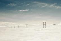 Sky & Strike / by Olga Beloysova