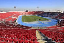 Proyecto Estadio Nacional