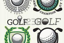 Golf / Wallpaper