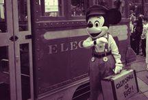 Disney's California Adventure / by that one kid