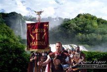 Legio II Sabina