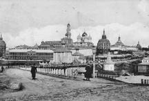 Sergiev Posad (XIX-XX Centuries)