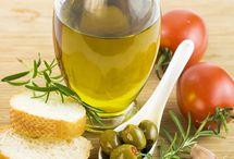 Delicias del Mediterráneo / #Cocina mediterránea. #Mediterranean cuisine