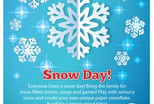 December Events @ The Library / Classes, performances & other events happening at Clermont County Public Library during December. / by Clermont County Public Library
