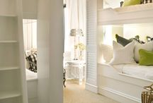 Nest: Girls' Room
