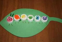 kids crafts / activities / by Vanya Bojinov