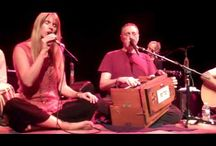 Our Favorite Kirtan Artists / by Kirtan Central