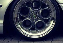 custom offset wheels TR