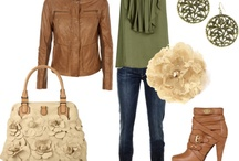 Fashion Finds / by Kimberly Cooper
