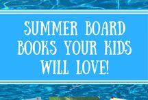 Board Books / The best board books for babies and toddlers #boardbooks #readingtobabies #toddlerbooks #babybooks