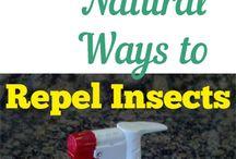 Remedies / Plant sprays for goggos