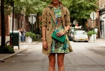 SMP Living Spring Must Have Outfit / #smpliving / by Jenna McCarthy