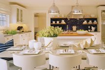 Spring Kitchen Design Ideas / by Franke Luxury