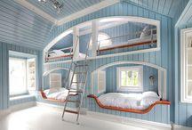 Habitaciones de huéspedes