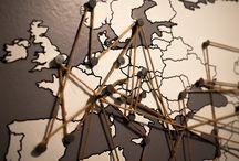 Europa na studencką kieszeń / Jak zwiedzić Europę za małe pieniądze.