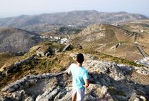 Greek Islands - Tinos