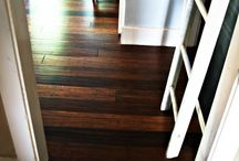 Bamboo flooring / by Rebeca Martinez