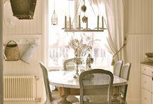 mutfak dekoru