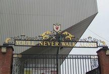 Liverpool v Birmingham, Anfield, Liverpool, England - 2011