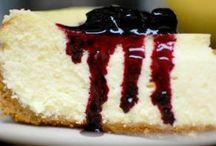Cheesecake / Cheesecake Ideas / by Tammy Wren