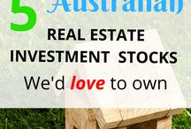 Investing in Australia / Stock market tips, investment ideas and everything else for investing in Australia for dividends.