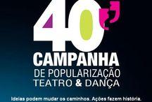 Popularização de Teatro e Dança em Belo Horizonte
