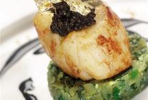 Thorntons Michelin Star Cuisine