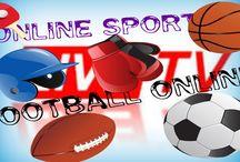 Футбол онлайн / Как  и где смотреть Футбол онлайн