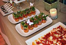 for catered events