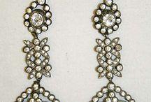 18th century jewelry
