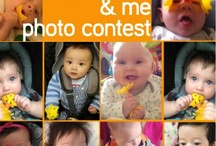 Innobaby Contests! / Photo contests, giveaways, and much more. Find and Like us on our facebook for more information on entry, rules, and further details. https://www.facebook.com/innobabyllc