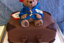 Paddington Bear Party// / Sasha would like a Paddington party for her 4th birthday- lots of great ideas on my board!