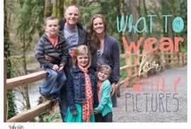 Families • Helpful Info
