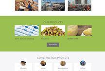 webdesign / Portofoliu site-uri
