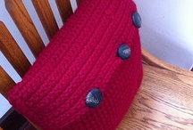 Kacia's Premo Crochet / Hand made items for sale by me.