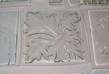 glass templates