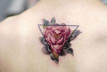 Tatuaże inspiracje