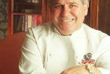 11 Top Chef John Folse / NOLA Top Chef John Folse / by Donna Caillouet