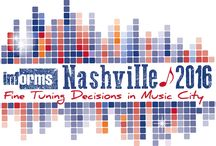 2016 INFORMS Annual Meeting Nashville / Join us in Nashville for the INFORMS Annual Meeting.