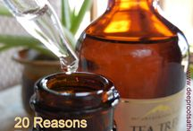 herbs and helpful things