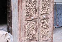 India / Cose artigianali di pregio fatte in India, in vendita