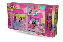 Doll & Doll houses