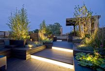 Roofs/gardens&more..