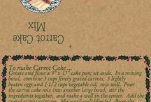 Recipes- All in a Jar. From Dinners to Gifts / by Erin Lucier
