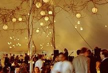 Marquee event inspiration