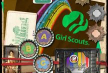 Girl Scouts / by Heather Armstrong Judd