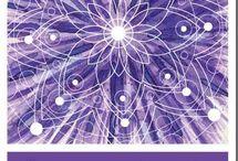 chakra 7 - crown chakra - purple