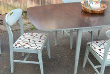 Brenda's table